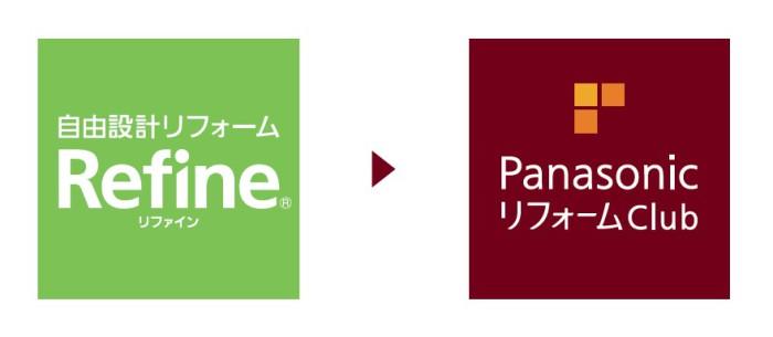 変化 ロゴ